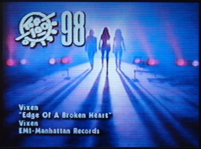 vixen 98