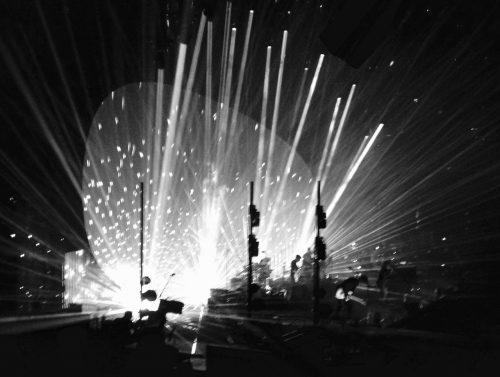 radiohead atlanta